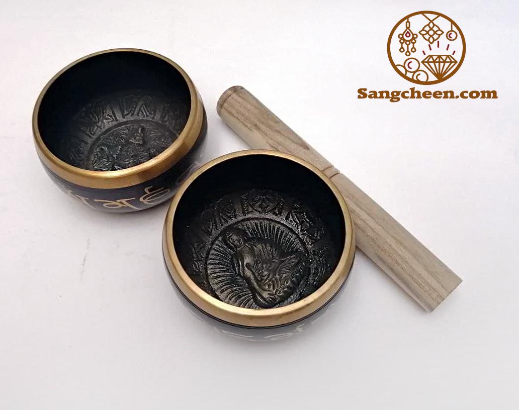 کاسه تبتی اصل